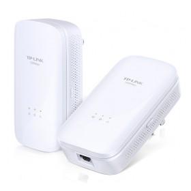 TP-LINK Powerline Starter Kit TL-PA8010, AV1200 Gigabit,  Ver. 1.0- TP-LINK