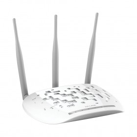 TP-Link TL-WA901ND - Wireless Access Point- TP-LING - TL-WA901ND