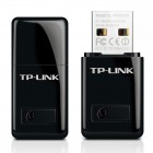 TP-LINK 300Mbps Mini Ασύρματο N USB Adapter - TL-WN823N- TP-LING - TL-WN823N