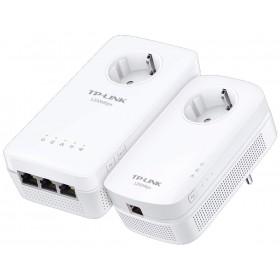 TP-LINK POWERLINE BUNDLE TP-LINK TL-WPA8630PKIT- TP-LINK