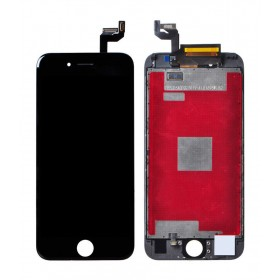 TIANMA High Copy LCD για iPhone 6S, Premium Quality, Black- TIANMA