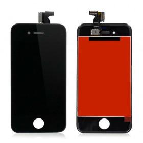 TIANMA High Copy LCD για iPhone 4G, TLCD-016, Black- TIANMA
