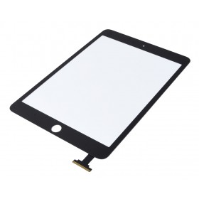 Touch Panel - Digitizer High Copy for iPad Mini 3, Black- BULK