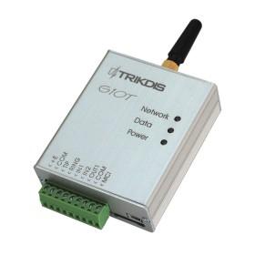 TRIKDIS GSM/GPRS Μεταδότης σημάτων συναγερμού G10T, προγρ/νος, Universal- TRIKDIS