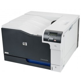 HP used Printer LaserJet CP5225dn Pro, Color, A3,  toner 30% εώς 100%- HP