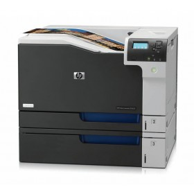 HP used Printer LaserJet CP5525dn, Laser, Color, toner 20%-80%- HP