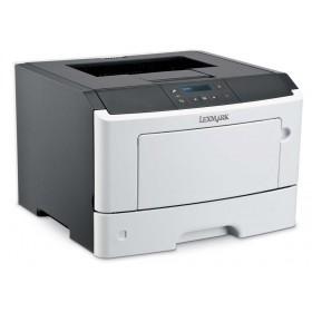 Μετα.LEX. MS410dn A4 Mono Laser Printer (ΜΕ USED TONER ΜΗ ΠΡΟΣΔΙΟΡΙΖΌΜΕΝΗΣ ΠΕΡΙΕΚΤΙΚΟΤΗΤΑΣ)- LEXMARK - U-MS410DN
