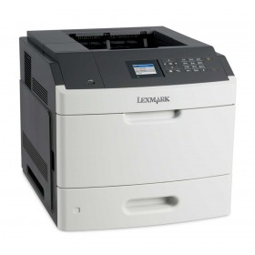 LEXMARK used Printer MS811DN, Laser, Mono, toner από 20% εώς 90%- LEXMARK