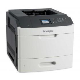 LEXMARK used Printer MS811DN, Laser, Mono, toner από 20% εώς 90%- LEXMARK