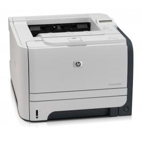 HP used Εκτυπωτής LaserJet P2055dn, Monochrome, με toner- HP