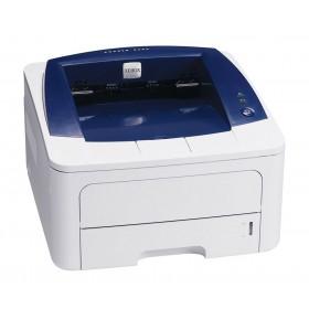 XEROX used Printer 3250D, Laser, Mono, με toner- XEROX