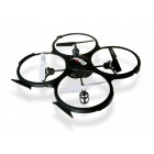UDIRC Drone U818A, 480p Camera, 6- Axis, 360°flips, μαύρο- UDIRC