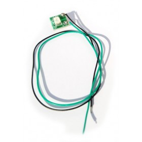 Ανταλ/κά Drone U818A PLUS - Front LED board (Green)- UDIRC