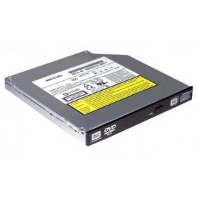 PANASONIC DVD-RW Drive UJ8E0, 8x, SATA, 12.7mm, Tray- BULK