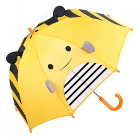 JIPILI παιδική ομπρέλα 3D UMB-0002, μέλισσα- JIPILI