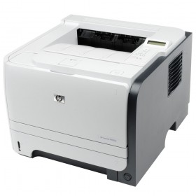 HP used Printer LaserJet P2055d, Laser, Mono, no toner- HP