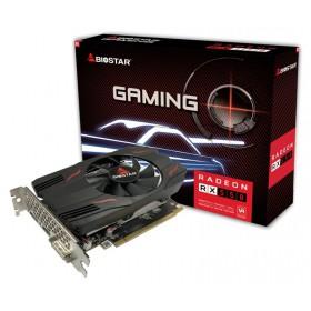BIOSTAR VGA AMD Radeon RX550 VA5515RF21, GDDR5 2GB, 128bit- BIOSTAR