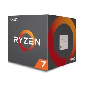 AMD CPU Ryzen 7 1700X, 8 Cores, 3.4GHz, 20MB Cache, AM4- AMD