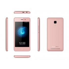 LEAGOO Smartphone Z3C, 3G, 4.5 Rose Gold