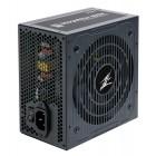 ZALMAN τροφοδοτικό MegaMax 600W ZM600-TXII, Active PFC, 80 plus- ZALMAN