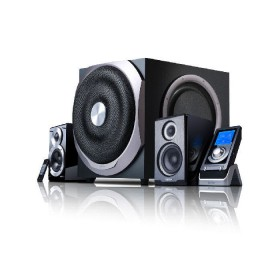 Speaker Edifier S730 Black - EDIFIER