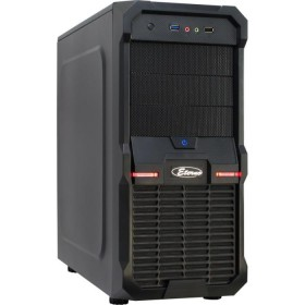 Computer Case Inter-Tech H3 Octagon-RTX - INTER-TECH
