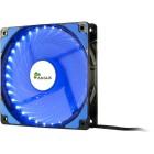 Case Cooler 12cm Argus L-12025 Blue - INTER-TECH