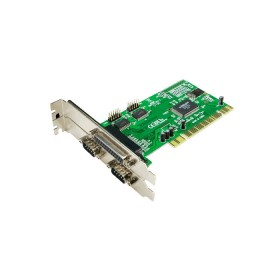 Pci to 1parallel+2serial Logilink PC0018 - LOGILINK