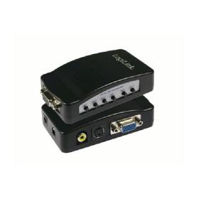 PC to TV converter  Logilink VG0003 - LOGILINK