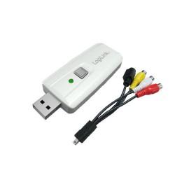 USB Video grabber Logilink VG0011 - LOGILINK