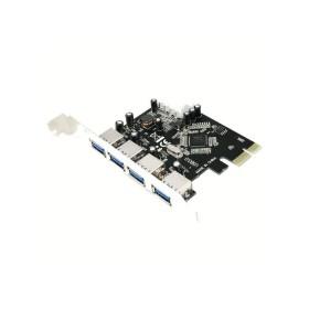 PCI Express to 4xUSB 3.0 LogiLink PC0057 - LOGILINK