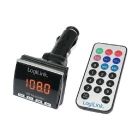 FM Transmitter Logilink FM0001A - LOGILINK