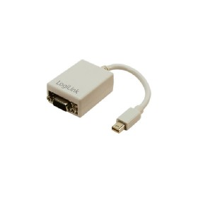 Mini DP to VGA Converter Logilink CV0038 - LOGILINK