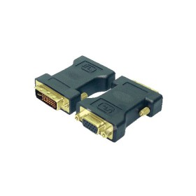 DVI male adaptor to VGA DSUB female Logilink AD0001 - LOGILINK