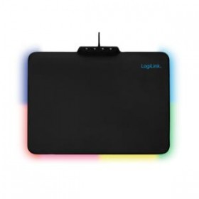 Mousepad Gaming Logilink with RGB LED ID0155 - LOGILINK