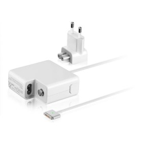 Notebook Adaptor APPLE 60W 16.5V MAGSAFE 2 - POWER ON