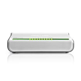 Fast Εthernet 5 port switch Tenda S105 - TENDA