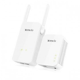 PowerLine Wireless 1000Mbps Extender Kit Tenda PH5 - TENDA