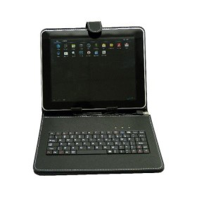Tablet Case with Keyboard 8' Element TAB-150 - ELEMENT
