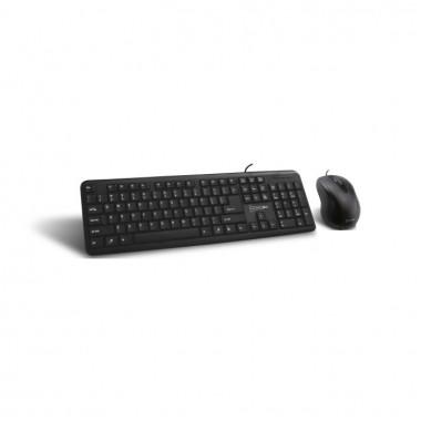 Keyboard & Mouse Element KB-150UMS v2.0 - ELEMENT