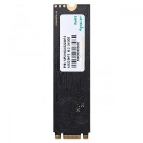 SSD M.2 PCIe Gen3 x2 Apacer AS2280P2 120GB - APACER