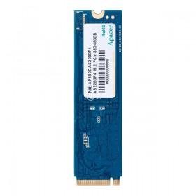 SSD M.2 PCIe Gen3 x4 Apacer AS2280P4 480GB - APACER