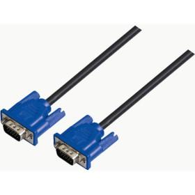 Cable VGA M/M 3m Aculine VGA-002 - ACULINE