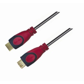 Cable HDMI M/M 1,5m Aculine HDMI-002 - ACULINE
