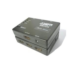 HDMI Switch 3Port Aculine SW-001 - ACULINE