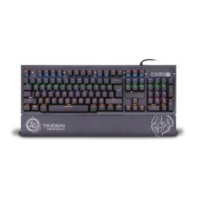 Keyboard Mechanical Zeroground KB-2400G TAIGEN v2.0 (US Keyboard)- ZEROGROUND