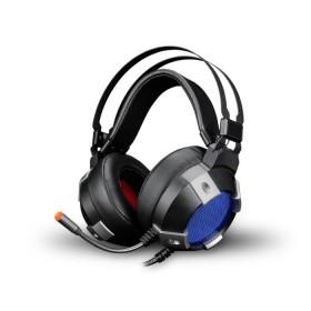Headphone Zeroground USB 7.1  HD-2500G IKEDA - ZEROGROUND