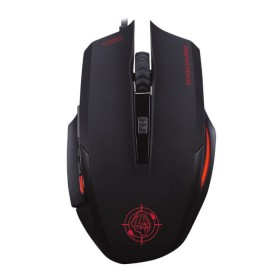 Mouse Zeroground MS-3300G HORIO v2.0 - ZEROGROUND
