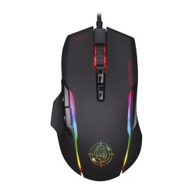Mouse Zeroground RGB MS-3600G KENNYO v2.0 - ZEROGROUND