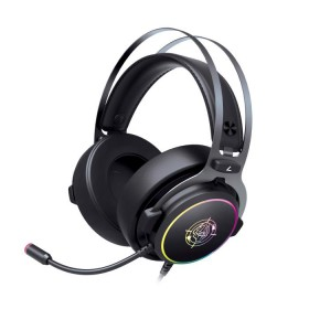 Headphone Zeroground RGB USB 7.1 HD-2900G HATANO v2.0 - ZEROGROUND